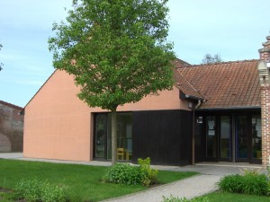 Ecole de Hébécourt