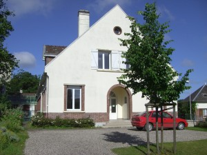 Ecole de Rumigny