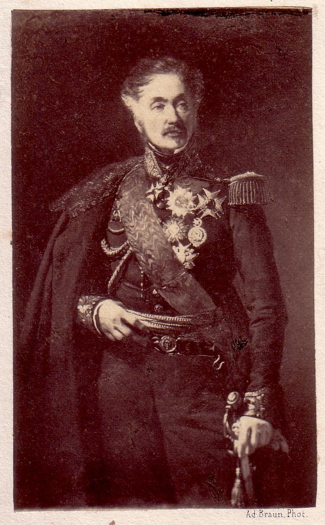 Général Théodor de Rumigny